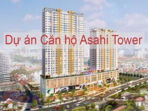 Tiện ích dự án căn hộ Asahi Tower