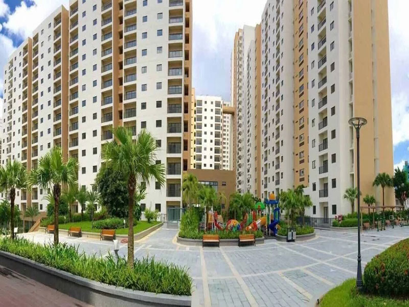 Một số đặc điểm của căn hộ chung cưhiện đạicao cấp